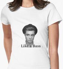 Chuck Bass: Like a Bass T-Shirt