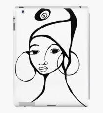 Tune In iPad Case/Skin