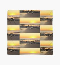 Golden Sands, Cable Beach Western Australia Scarf