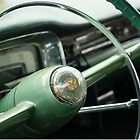 Elegant Steering - Coupe deVille by ponycargirl