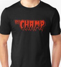 Marcel DuChamp / The Cramps (Monsters of Grok) Unisex T-Shirt