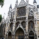 Westminster Abbey by Michelle Ryan