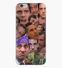 The Best of Michael Scott  iPhone Case