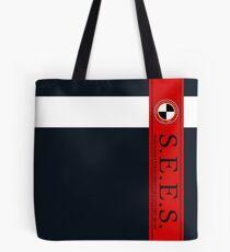 S.E.E.S. Tote Bag