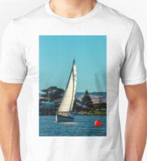 Goolwa Regatta Yacht Club Christmas Twlight Races T-Shirt