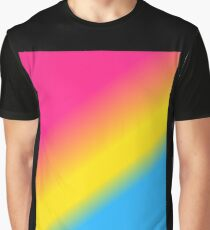 Gradients Graphic T-Shirt