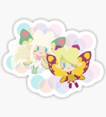 Eos & Selene - Anybody need some healing? Sticker