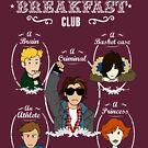 «Club de desayuno del sábado» de trillianmc