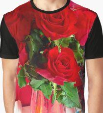 Rosebud. Graphic T-Shirt