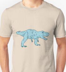 Dino T-REX Unisex T-Shirt