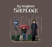 My Neighbor Sherlock Unisex T-Shirt