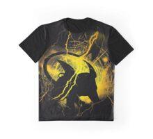 Thunder Rat Graphic T-Shirt