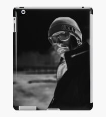 foto one iPad Case/Skin