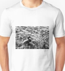 Pied-Billed Grebe Unisex T-Shirt