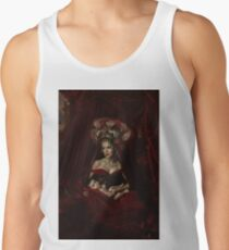mary & baby girl II Tank Top