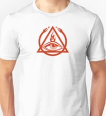 The Order of the Triad - The Venture Brothers Unisex T-Shirt