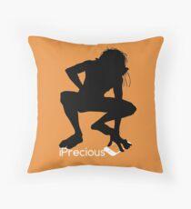 Gollum Precious Silhouette  Iphone T-shirt Throw Pillow