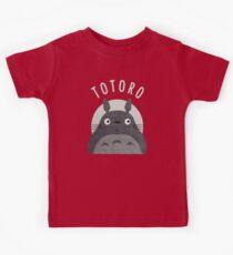 My NEIGHBOUR Totoro Kids T-Shirt