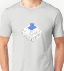 Cherry Blue T-Shirt
