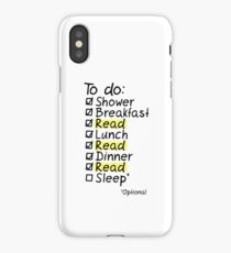 TO DO: READ iPhone Case/Skin