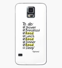 TO DO: READ Case/Skin for Samsung Galaxy