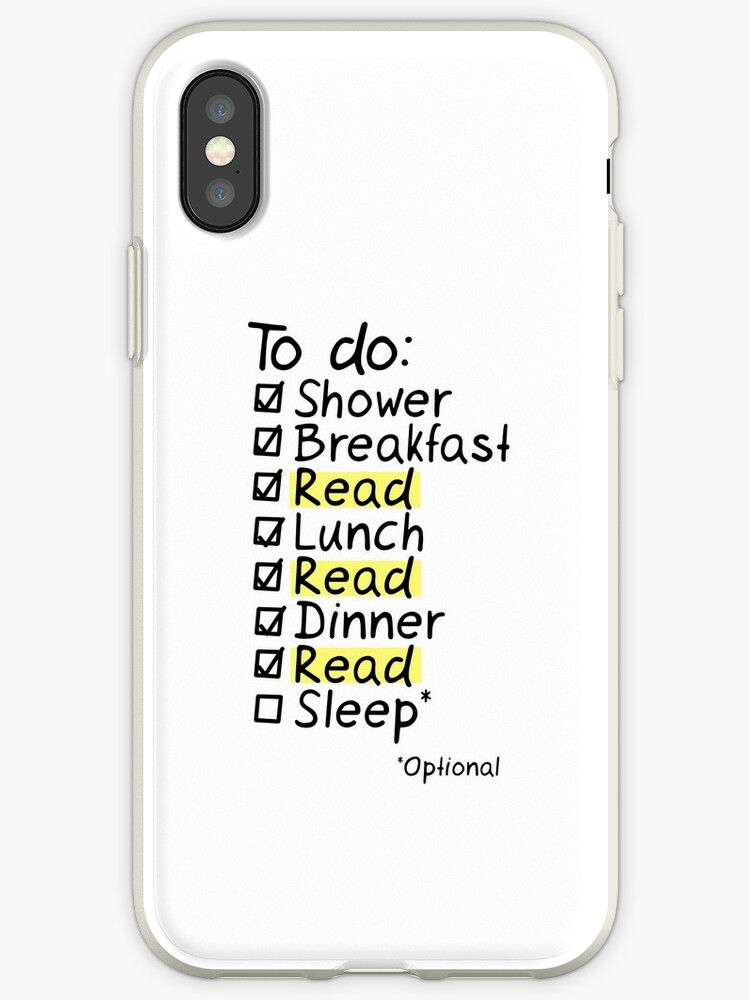 TO DO: READ by aimeereads