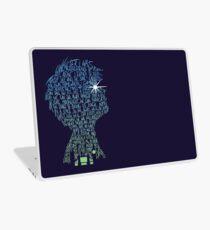 Finding Neverland Laptop Skin