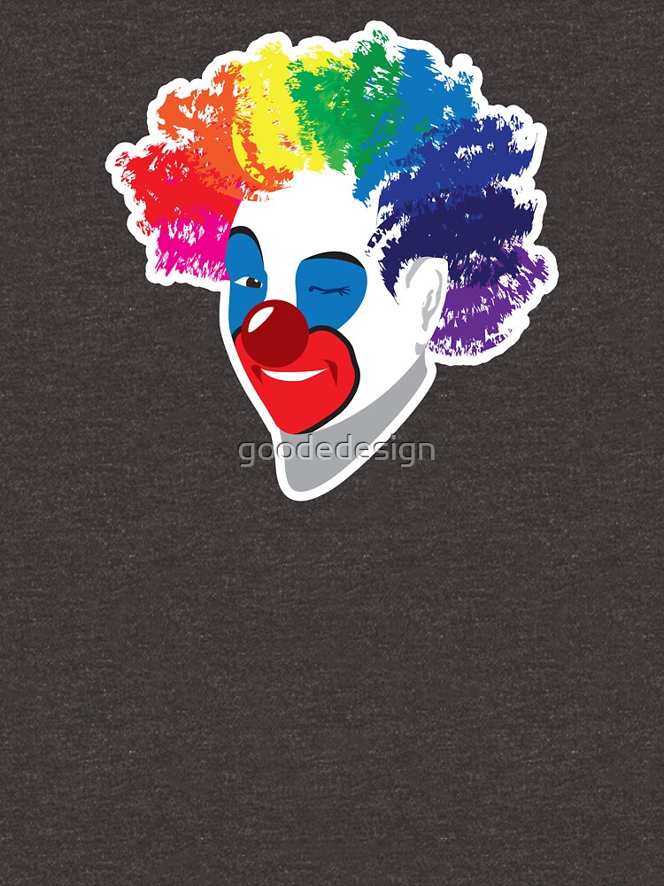 Class Clown: Clowning around by goodedesign