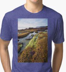 Corrie Tri-blend T-Shirt