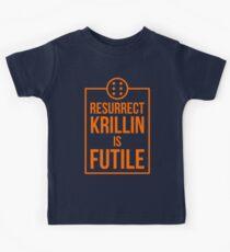 Futile resurrection Kids Clothes