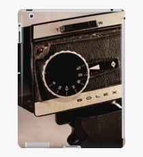 Bolex 250  iPad Case/Skin