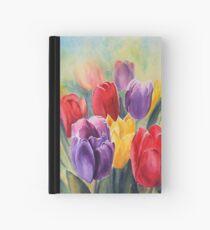 Tulip Rainbow Notizbuch