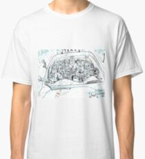 Sea of Monsters Classic T-Shirt