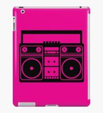 Party Icon - Music iPad Case/Skin