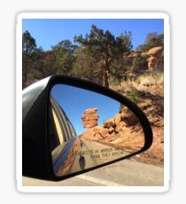 Garden of the Gods Sticker