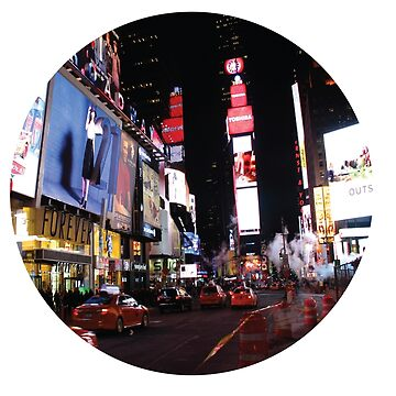 NYC - Times Square by magbest