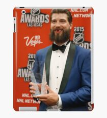 Brent Burns iPad Case/Skin