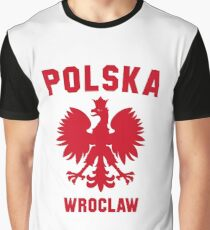 WROCLAW Graphic T-Shirt