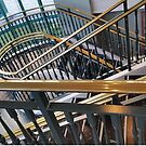 Stairs by Steve Hunter