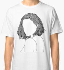 Lucy Hale Classic T-Shirt