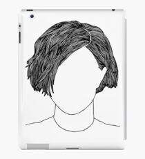 Hayley Williams iPad Case/Skin
