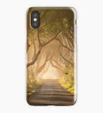 Magic on the Kingsroad iPhone Case/Skin
