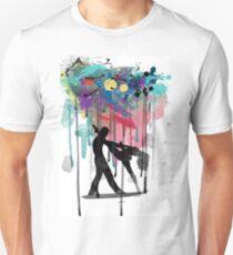 rain again  Unisex T-Shirt