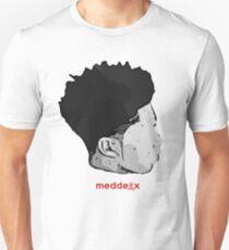 Meddexx Fro Twist Locks Haircut Taper Fade T-Shirt