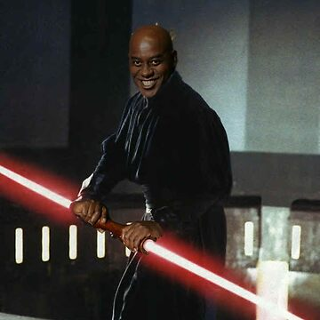 ainsley harriot star wars by KINGDONG