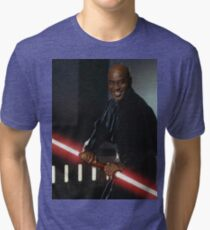 ainsley harriot star wars Tri-blend T-Shirt