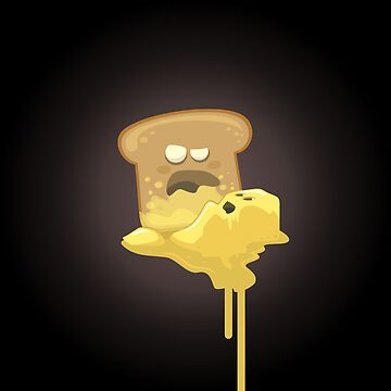 Bread & Butter, it's a dangerous game. by TICS