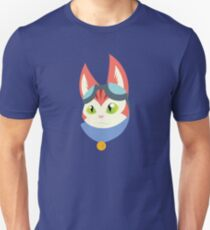 Blinx The Time Sweeper Unisex T-Shirt