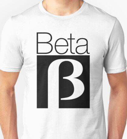 NDVH Betamax T-Shirt