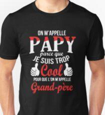 Cool Papy T-shirt T-Shirt